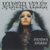Martha Velez A Very Good Fandango