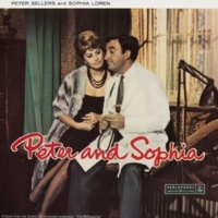 Peter Sellers And Sophia Loren I Fell In Love With An Englishman
