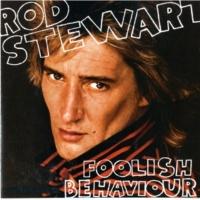 Rod Stewart So Soon We Change