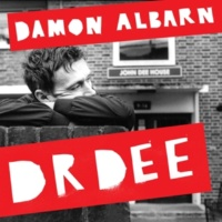 Damon Albarn Dr Dee, An English Opera: No. 15, Moon (Interlude)