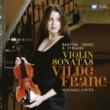 Vilde Frang Bartok/Strauss/Grieg: Violin Sonatas