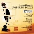 Umberto Tozzi The best of Umberto Tozzi ( for France)