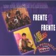 Various Artists Los dos Grandes de América frente a frente