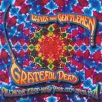 Grateful Dead with Tom Constanten St. Stephen [Live at Fillmore East, New York City, April 1971]