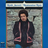 Keith Jarrett Now He Knows Better