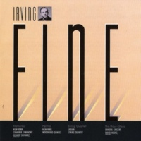 Irving Fine Serious Song - A Lament For String Orchestra