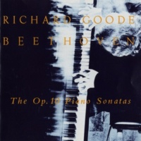 Richard Goode Sonata Opus 10, No. 5 in C minor, No. 1  III. Finale: Prestissimo