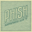 Phish Hampton/Winston-Salem '97