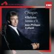 Jean Philippe Collard Chopin 4 Ballades Son 3