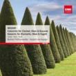 Herbert von Karajan/Karl Leister/Lothar Koch/Gunter Piesk Mozart: Concertos for Clarinet, Oboe & Bassoon - Konzerte für Klarinette, Oboe & Fagott
