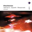 Alexander Lazarev Khachaturian : Gayaneh, Masquerade & Spartacus [Excerpts]  -  Apex