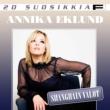 Annika Eklund Missä on mun Strömsö?
