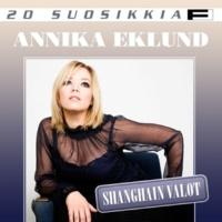 Annika Eklund Sydän täynnä tyhjää