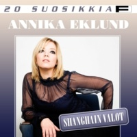 Annika Eklund Kaunis uni