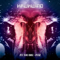 Hawkwind Paranoia (Live At The Paris Theatre; Stereo)