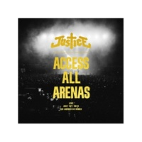 JUSTICE D.A.N.C.E. (Live / AAA)