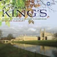 King's College Choir, Cambridge/Stephen Cleobury/Jon Wimpeney Nunc Dimittis
