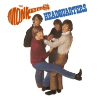 The Monkees The Girl I Knew Somewhere [First Recorded Version / Alternate Mono Mix]