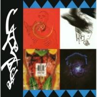 Café Tacvba 13 (single Revés)