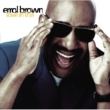 ERROL BROWN Only You Can Love