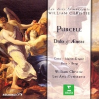 "William Christie Dido & Aeneas : Act I ""The Triumphing Dance"""
