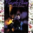Prince & The Revolution Purple Rain