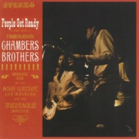 Chambers Brothers Your Old Lady