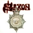 Saxon Strong Arm of the Law (2009 Remastered Version)
