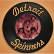 The Detroit Spinners The Platinum Collection