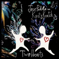 Jose Padilla & Kirsty Keatch Two Hearts