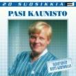 Pasi Kaunisto 20 Suosikkia / Sanat eivät riitä kertomaan