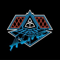 Daft Punk - Stardust Human After All/Together/One More Time/Music Sounds Better With You