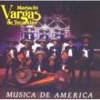 Mariachi Vargas de Tecalitlan Música de America