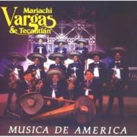 Mariachi Vargas de Tecalitlan Alma Llanera