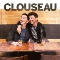 Clouseau Kan Het Niet Alleen