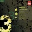 Various Brahms: The Concerto Album
