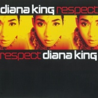 Diana King Summer Breezin'
