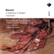 Claudio Scimone & I Solisti Veneti Rossini : L'italiana in Algeri : Overture to Act 1