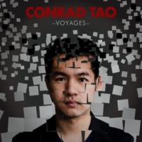 Conrad Tao Vestiges: Upon ripping perforated pages