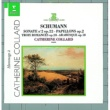 Catherine Collard Schumann : Piano Sonata No.2 in G minor Op.22 : II Andantino