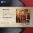 Teresa Berganza/Lucia Valentini Terrani/New Philharmonia Chorus/New Philharmonia Orchestra/Riccardo Muti Magnificat in G minor RV611 (ed. Malipiero) (1977 Remastered Version): Magnificat