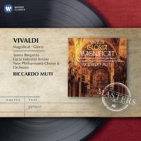 Teresa Berganza/Lucia Valentini Terrani/New Philharmonia Chorus/New Philharmonia Orchestra/Riccardo Muti Gloria in D RV589 (1999 Remastered Version): Domine Fili Unigenite