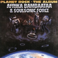 Afrika Bambaataa & The Soulsonic Force Looking For The Perfect Beat