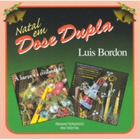 Luis Bordón White Christmas