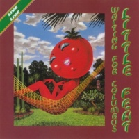 Little Feat Rocket in My Pocket (Live Version)