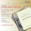 Herbert von Karajan Mozart: Così fan tutte