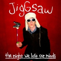 JigGsaw Black Night