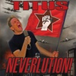 Christopher Titus Neverlution