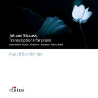 Rudolf Buchbinder Geschichten aus dem Wiener Wald Op.325 [Tales from the Vienna Woods]