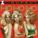 RuPaul with Michelle Visage & Barbara Mitchell Hard Candy Christmas